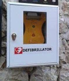 defibrillatore bivona