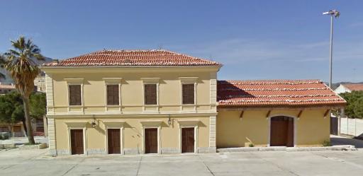 Centro Alzheimer Palermo Villa Sofia