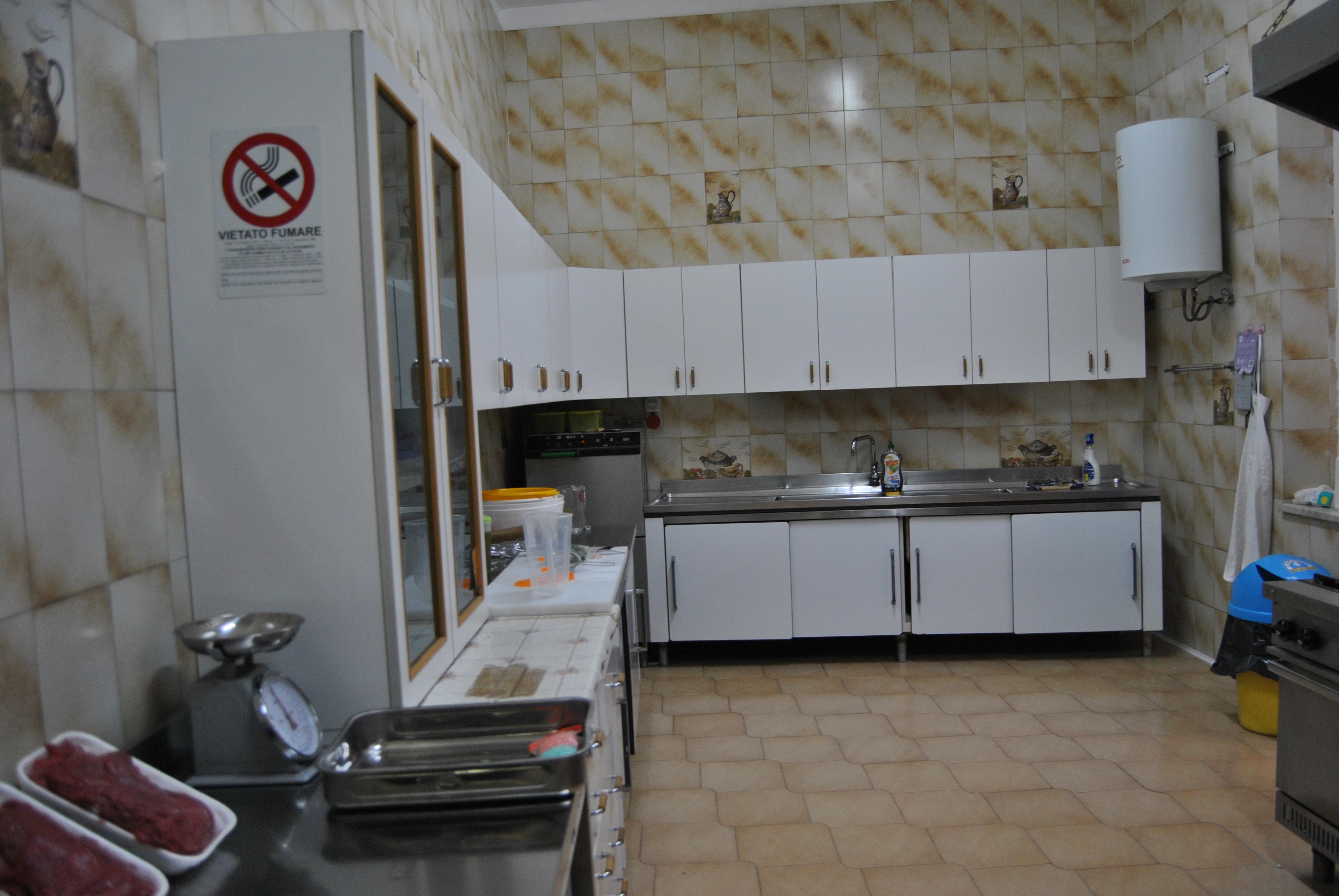Santo Stefano: Al Via Il Nuovo Servizio Di Mensa Scolastica Magaze  #1E67AD 3872 2592 Cucina Etnica Per Bambini