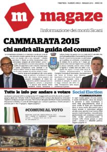 speciale elezioni 2015 Cammarata rid