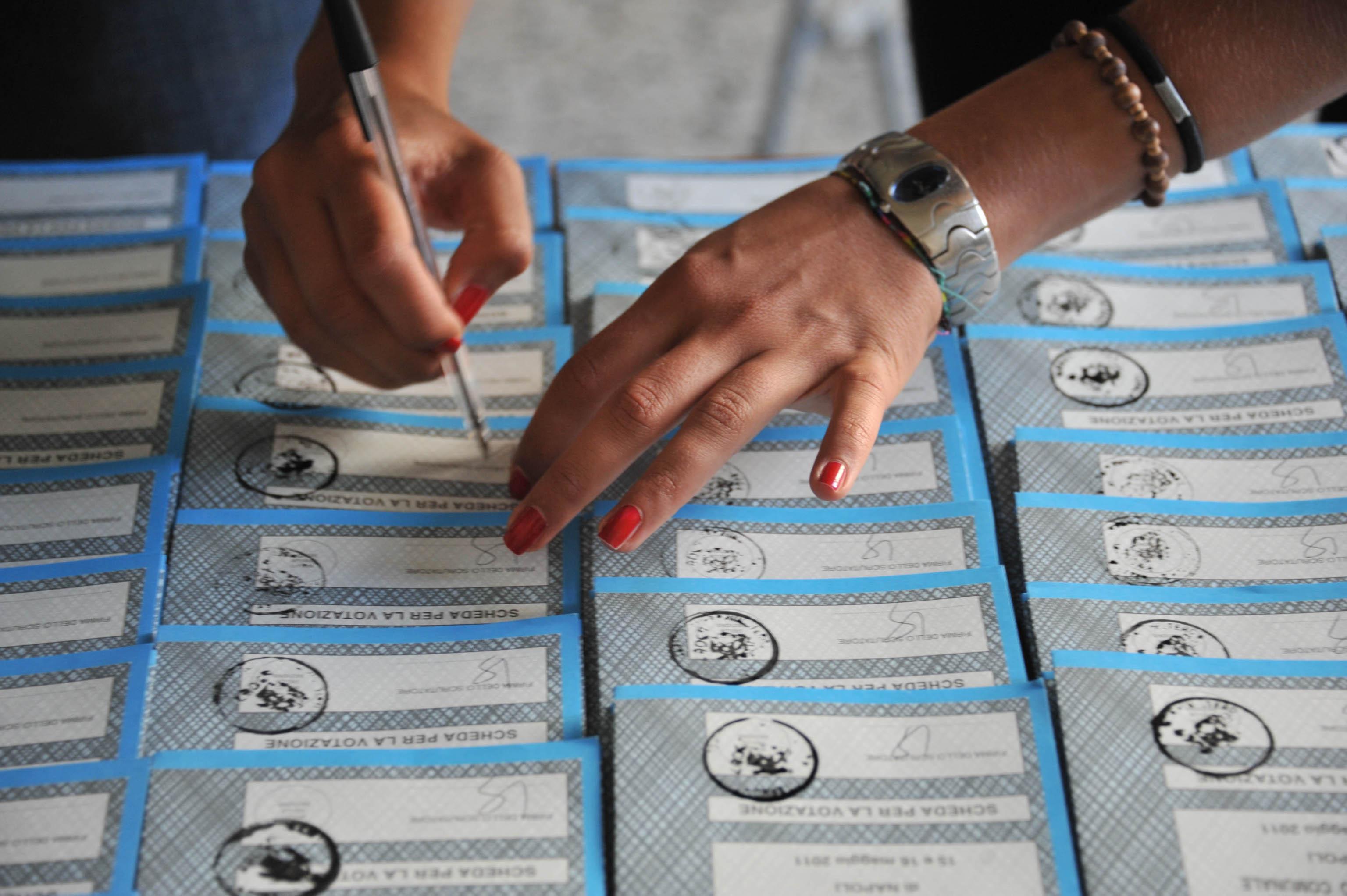 elezioni amministrative 2014