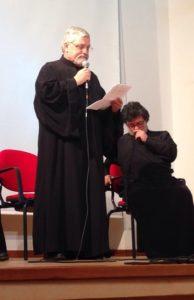 Vescovo Piana degli Albanesi