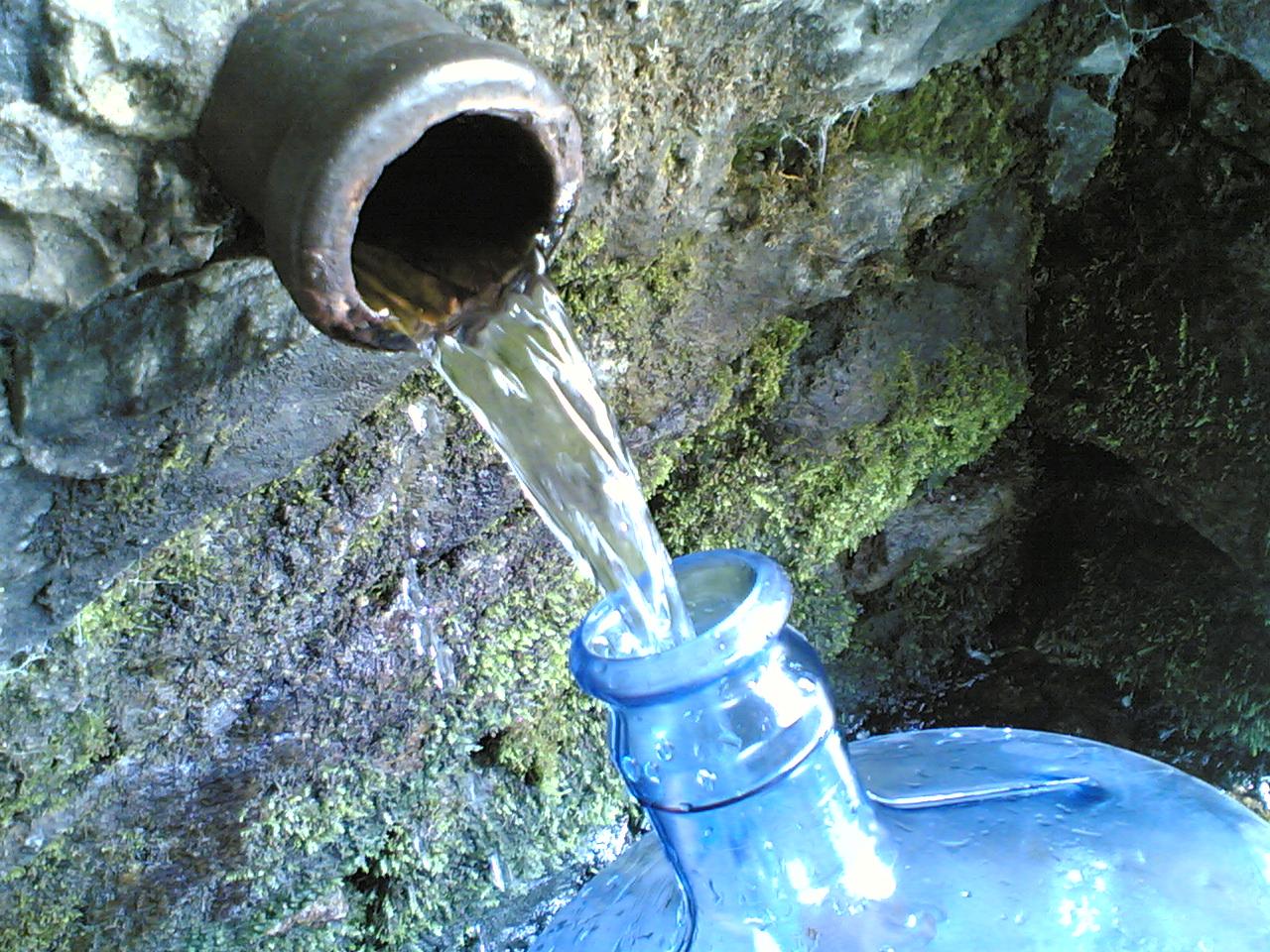 Lunedì senz'acqua per mezza Catania$