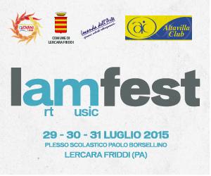 Iamfest