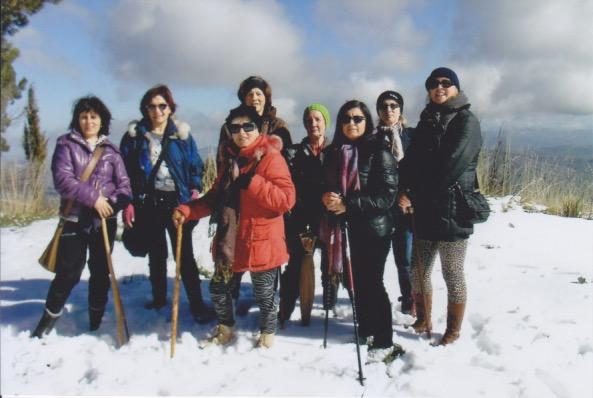 Gli amici della montagna