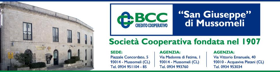 bcc mussomeli