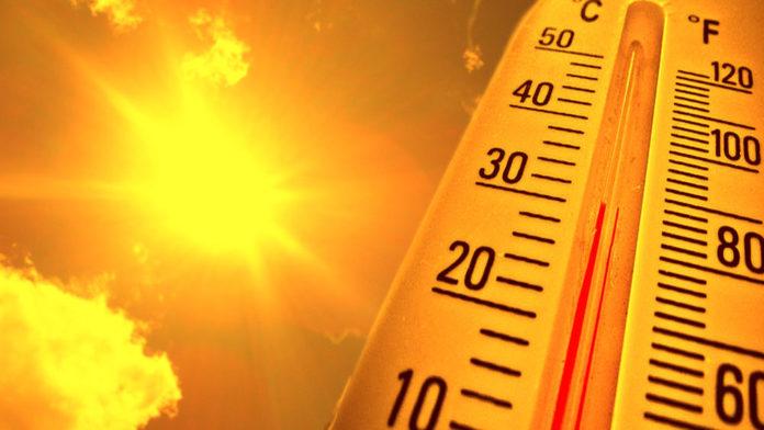 Meteo monti sicani da marted 10 luglio riecco il caldo africano e le punte di 40 gradi ecco - Temperature frigo 10 degres ...