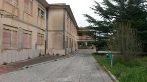scuola media Villalba