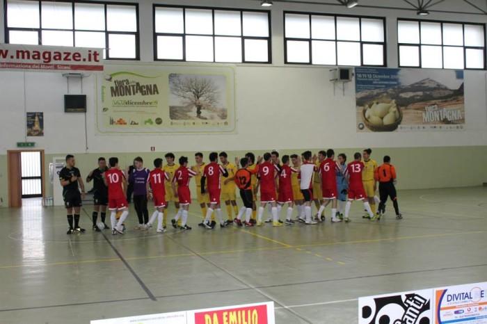 Calcio a cinque Serie c2, varato il girone e il calendario del Gemini Futsal