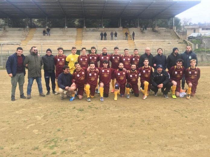 Calendario Terza Categoria.Terza Categoria Palermo 2018 19 Presentato Il Calendario